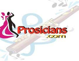 #16 untuk Design a Logo for Prosicians.com oleh mailtovibhak
