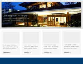 #13 for Design a website for architecture company by gopinathnaidu