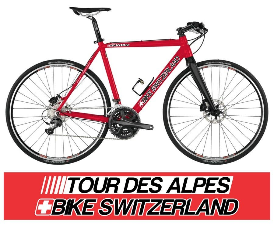 Proposition n°28 du concours Bicycle Decals
