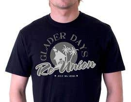 Nro 5 kilpailuun Design a T-Shirt käyttäjältä rabin610