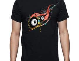 Nro 15 kilpailuun Design a T-Shirt käyttäjältä kamalsisodia20