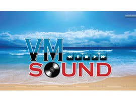 #17 para Graphic Design for VMSound.com por blacklist08