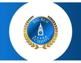 nº 57 pour Design a Logo for BIG BEN SCHOOL par kasif20