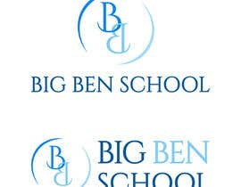 nº 59 pour Design a Logo for BIG BEN SCHOOL par codefive