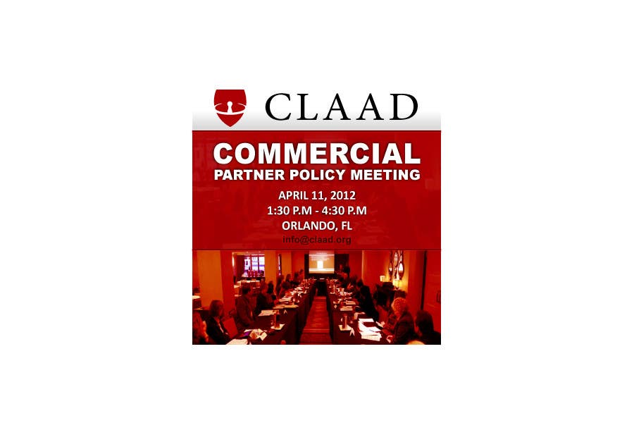 Inscrição nº 47 do Concurso para Banner Ad Design for Center for Lawful Access and Abuse Deterrence (CLAAD)