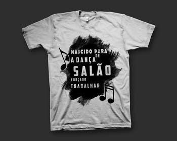 tdesignstulasi tarafından T-shirt Design for Latin Dancers için no 44