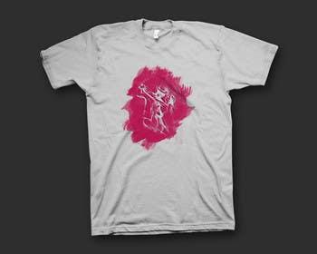 tdesignstulasi tarafından T-shirt Design for Latin Dancers için no 56