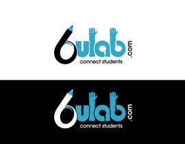 #118 para logo design for college student social network por prasanthmangad
