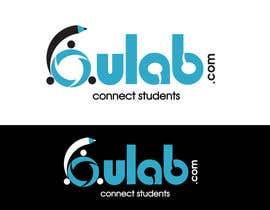 #198 para logo design for college student social network por prasanthmangad