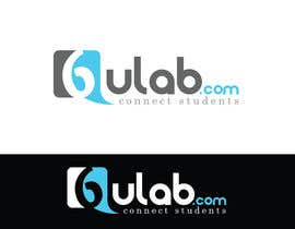 #113 para logo design for college student social network por colbeanustefan