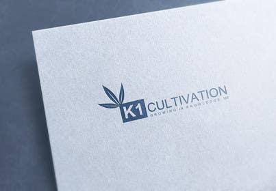 patelrajan2219 tarafından Cannabis Cultivator & Processor Logo için no 84