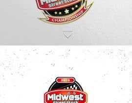 deskjunkie tarafından Design a Logo for the Midwest Street Stock Championship Touring Series için no 10