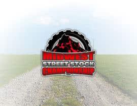 STARK2016 tarafından Design a Logo for the Midwest Street Stock Championship Touring Series için no 4
