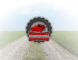 STARK2016 tarafından Design a Logo for the Midwest Street Stock Championship Touring Series için no 5