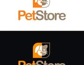 Nro 157 kilpailuun Logo for a Pet Store käyttäjältä slcreation