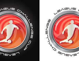 #122 para Logo Design for League Challenge Cup por DarshanRathod