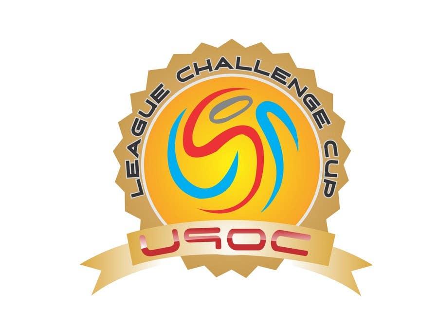 Конкурсная заявка №178 для Logo Design for League Challenge Cup