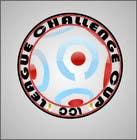 Graphic Design Inscrição do Concurso Nº60 para Logo Design for League Challenge Cup
