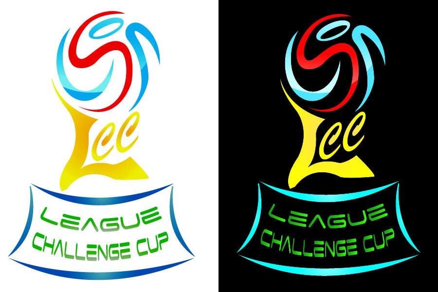 Inscrição nº 141 do Concurso para Logo Design for League Challenge Cup