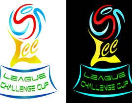 #141 para Logo Design for League Challenge Cup por Remon1199