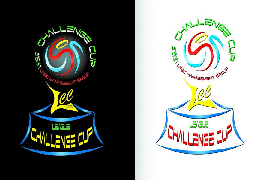 Inscrição nº 180 do Concurso para Logo Design for League Challenge Cup