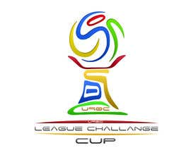 #191 untuk Logo Design for League Challenge Cup oleh LightboundEntmt