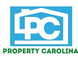 Nro 98 kilpailuun Property Carolina Logo käyttäjältä rafina13