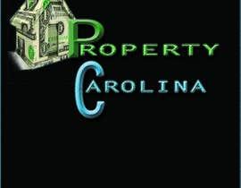 Nro 104 kilpailuun Property Carolina Logo käyttäjältä IamLaguz