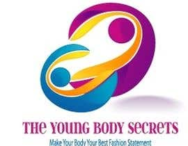 #22 for Design a Logo for The Young Body Secrets af AminaHavet