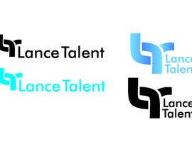 #214 for Logo Design for LanceTalent af azkd3sign