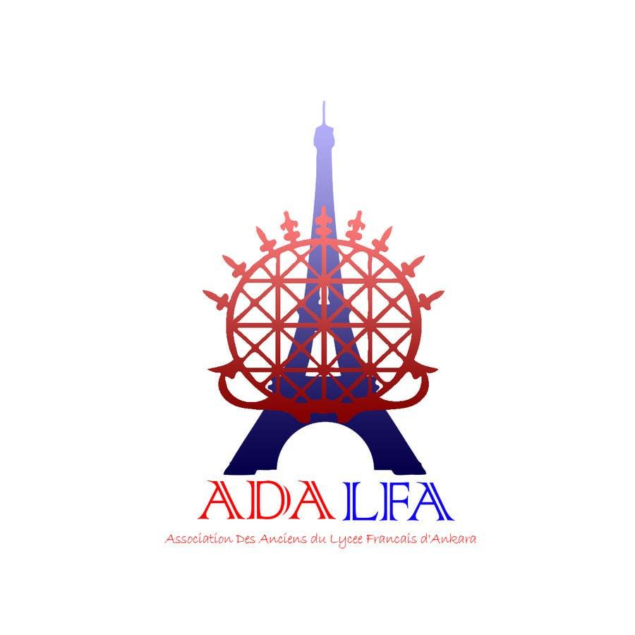 Proposition n°20 du concours Design a logo for an alumni association