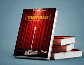 Nro 13 kilpailuun Design a book cover käyttäjältä stassnigur