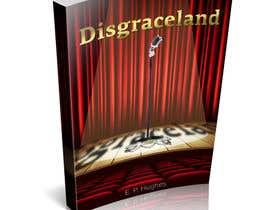 Nro 22 kilpailuun Design a book cover käyttäjältä darkoosk