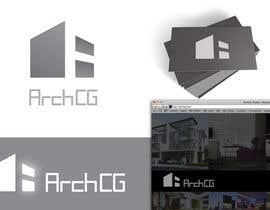 #67 for Logo Design for ArchCG Studio af benpics
