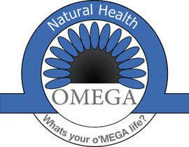 #101 for Design a Logo for Omega Life by csigafi