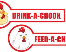 #19 for Design a Logo for a poultry business. af liveforjes