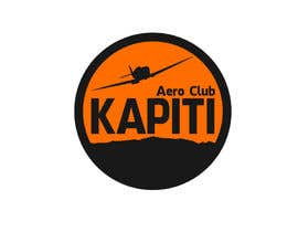 #92 for Logo design for an Aero Club by Krcello