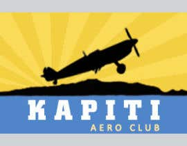 #120 for Logo design for an Aero Club by shabinjayarajs