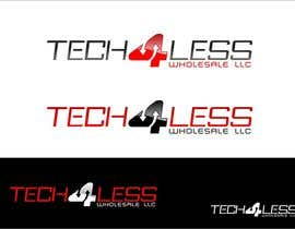 #23 for Design a Corporate Logo & Identity for Tech4Less Wholesale af arteq04