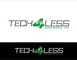 #34 for Design a Corporate Logo & Identity for Tech4Less Wholesale by arteq04