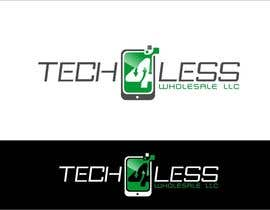 #44 for Design a Corporate Logo & Identity for Tech4Less Wholesale af arteq04