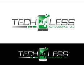 #45 for Design a Corporate Logo & Identity for Tech4Less Wholesale by arteq04