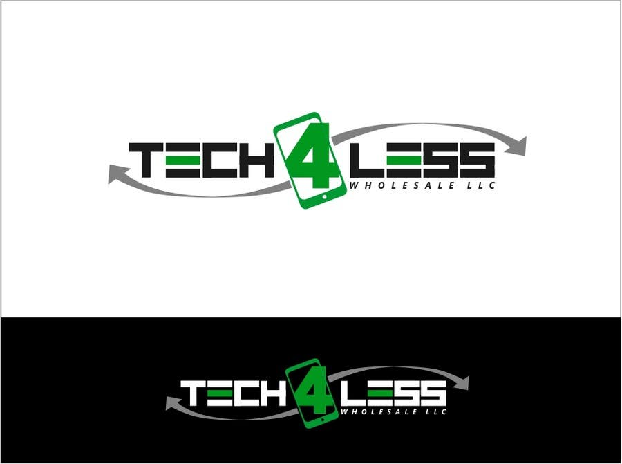 Konkurrenceindlæg #98 for Design a Corporate Logo & Identity for Tech4Less Wholesale