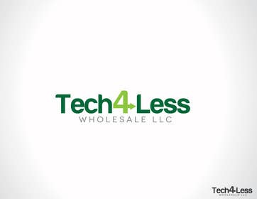 #11 for Design a Corporate Logo & Identity for Tech4Less Wholesale af iffikhan