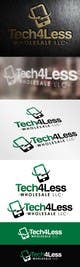 Graphic Design konkurrenceindlæg #93 til Design a Corporate Logo & Identity for Tech4Less Wholesale