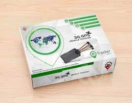 Nro 3 kilpailuun Packaging Designs for tracking devices käyttäjältä SurendraRathor
