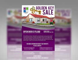 #8 para Flyer for Estate agents por Spector01