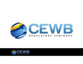 #25 for Design a Logo for CEWB Regulatory Seminars af catalinorzan