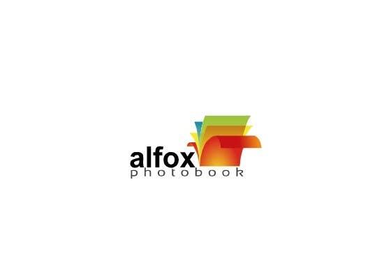 Konkurrenceindlæg #                                        61                                      for                                         Logo Design for alfox photobook