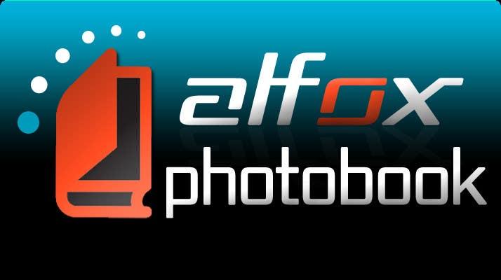 Inscrição nº                                         38                                      do Concurso para                                         Logo Design for alfox photobook